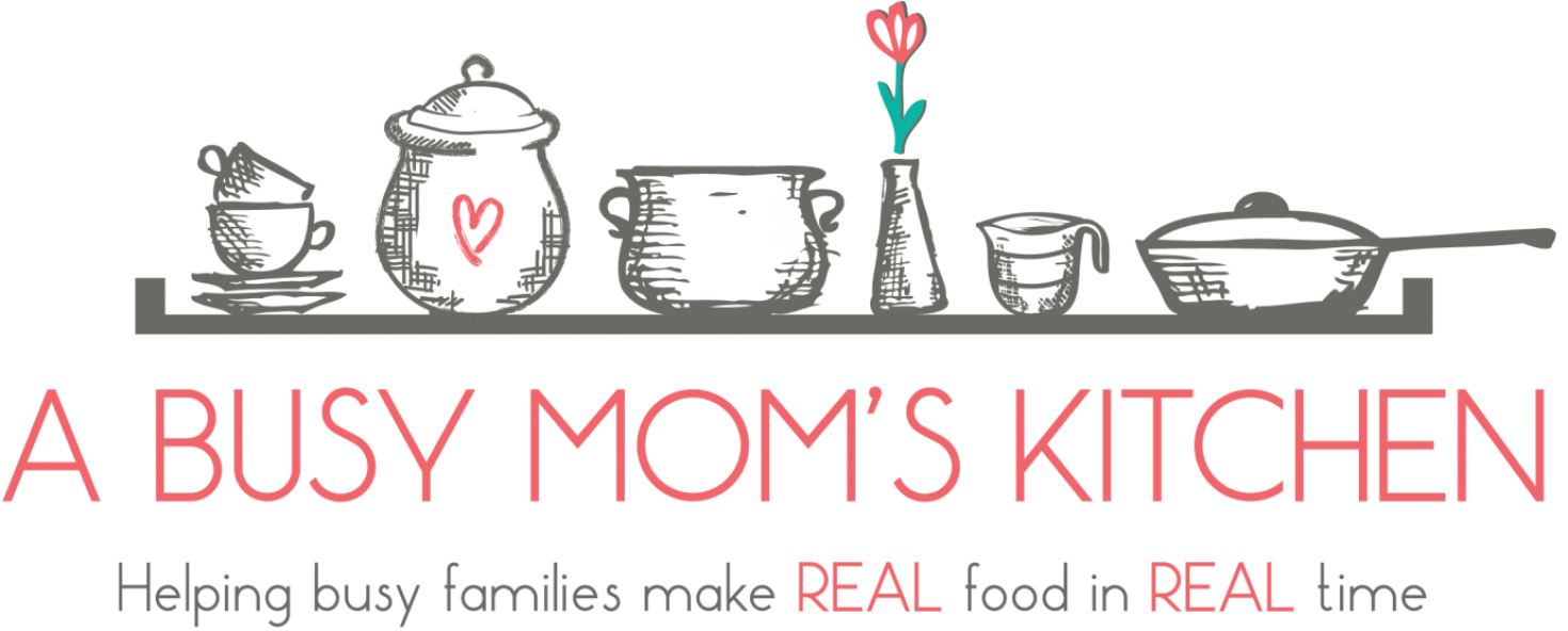 Recipes | A Busy Mom\'s Kitchen