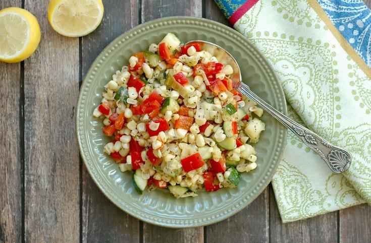 Summer Vegetable Saute - 10 of 11